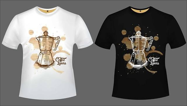 print on demand t-shirt pod