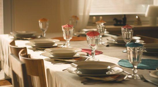 nappe pour table