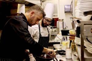 cuisine chef